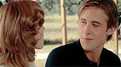 Inside the Mind of an Adult Woman Watching 'The Notebook' for the First Time - Man Repeller
