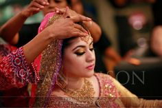 We are continuing our series from fine art photographer, Irfan Ahson.  He is graciously sharing his collection of photographs from an amazing display of beautiful and happy Pakistani brides. Mashallah.  To make it easy to surf the bridal gowns, I divided the wedding outfits by color: pink shararas, red shararas, bright colored shararas, whites and  [...]