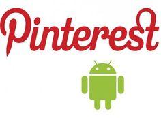 Descarga Pinterest para Android
