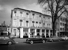 jaren 60 oranjehotel