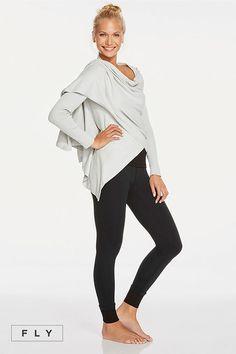 Vortex jersey/ manta para esos días post comidas familiares que una no puede levantarse del sofa y de llevar cosas anchas.
