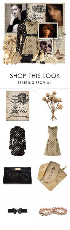 """Paris is always a good idea"" by susanvance-25 ❤ liked on Polyvore featuring Zimmermann, Soaked in Luxury, People Tree, Giuseppe Zanotti, Waxing Poetic and Christian Louboutin"