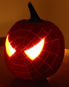 Enjoy These 25 Cool Halloween Pumpkins Inspired By TV And Pop ...