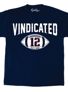 VINDICATED (12) - T-Shirt