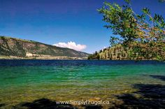 Activities to do in the Okanagan - including Hiking trails