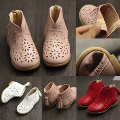5c402ad8d63d7  3.62 - Girl Breathable Toddler Baby Boot Casual Shoes Kids Children  Princess Shoes Hot  ebay  Fashion
