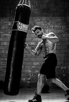 Kingdom makes Entourage look like a reality tv show about women.  Frank Grillo by Scott McDermott
