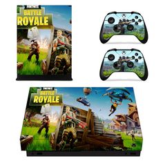 Liberal Xbox One X Steel Plate Skin Sticker Console Decal Vinyl Xbox Controller We Take Customers As Our Gods Video Game Accessories
