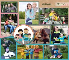 Ebook Miro Family