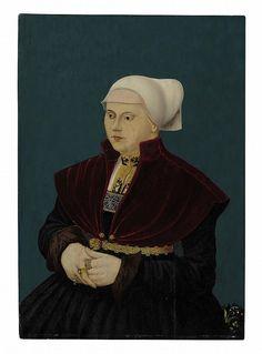 Conrad Faber, called Faber von Creuznach (Creuznach 1500-1552/3 Frankfurt am Main)