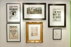 MinaLima Opening Night 2