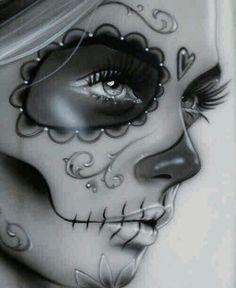 Queen Skull #650!  *LadySkull*