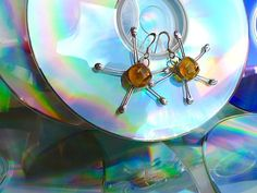 -50%OFF #LaborDaySale Silver yellow glass earringsartisan jewelryartisan