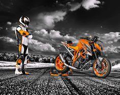 KTM Superduke 1290r #ktm #motorcycle
