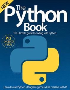 Download Python Book - Ultimate Guide to Coding with Python Torrent