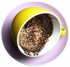 Kahve falı ve telvesindeki gizler