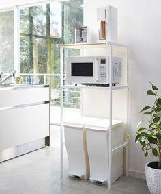 White Tower All-Purpose Kitchen Organizer #zulily #zulilyfinds