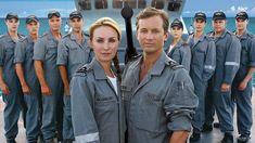 Sea Patrol, Jay Bunyan, Australian Actors, General Hospital, Military Jacket, Tv Shows, British, It Cast, Hero