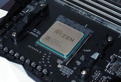 Misinformed Rush To Judgment Prematurely Casts AMD Ryzen In Overly Critical Light   http://animasi3d-desain.web.id