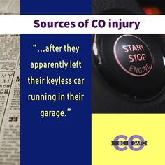 Couple with local ties dies of carbon monoxide poisoning