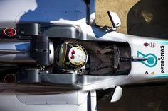 ルイス・ハミルトン、ヘルメットデザインに8000通以上の応募  [F1 / Formula 1]