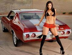 The Internet's largest Ford Mustang Forum for all generations of Ford Mustangs, from Classic Mustangs to Late Model Mustangs. Discuss your dream Mustang on our Ford Mustang Forum. Hot Cars, Sexy Cars, American Muscle Cars, Car Girls, Pin Up Girls, Girl Car, Ford Mustang, Chevy Muscle Cars, Chevrolet Chevelle