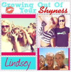 """""""Growing Out Of Your Shyness"""" by totally-tipsy-girls ❤ liked on Polyvore"""