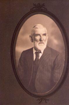 Reuben fairall