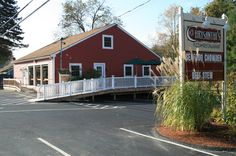 Chrysanthi's Restaurant in Brookline, NH