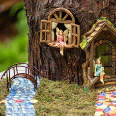 15 Magical Fairy Garden Ideas [DIY] – Tip Junkie