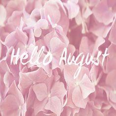 LEO~August ♡
