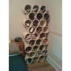 Nice craft idea. Lovely...
