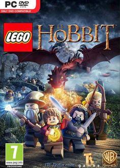 [ITC Pedia.com] LEGO THE HOBBIT - RELOADED