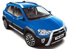 Toyota Etios Cross 2015 » Los Mejores Autos