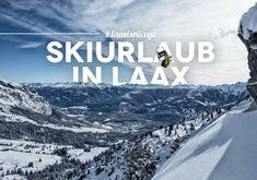 laax skiurlaub