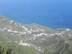 Caseríos de Anaga - Tenerife