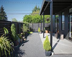 Modern Gabled House in Portland
