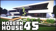 25 parasta ideaa Pinterestiss Keralis modern house Minecraft