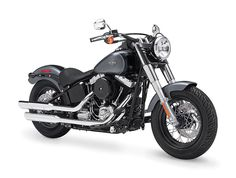 2015 Harley-Davidson FLS Softail Slim Review