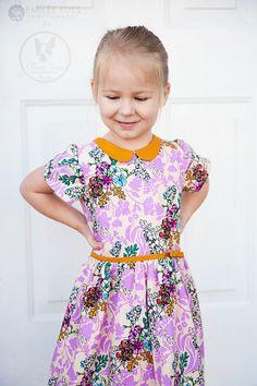 Olivia Jane Handcrafted : Fairy Tale Dress #2