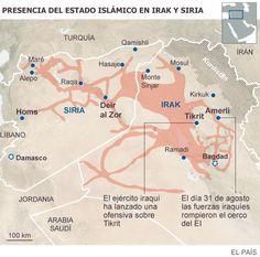 EE UU forja una alianza de 10 países para combatir a los yihadistas | Internacional | EL PAÍS