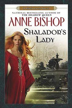 "Shalador's Lady by Anne Bishop | ""Black Jewels"" series book 8"