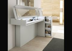 SMA Prestige Dressing Table
