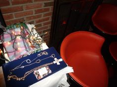 Fashion, #CocktailJewelry, #Soulbytaptitapan, Sip & Indulge Event.