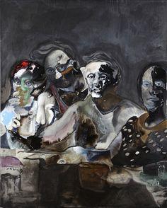 Thierry Goldberg Gallery - Maya Bloch