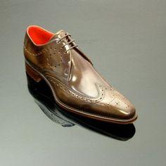 1b3eba9888d2 Jeffery West Brilleaux - Wing Gibson Mens Shoes Boots