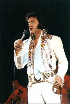 Elvis - Las Vegas Hilton