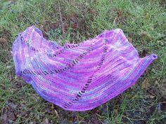 Windmill scarf