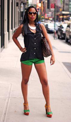 aagdolla:    Katherine   Just beautiful photobyaagdolla     Black Girls Killing ItShop BGKI NOW