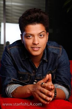 Bruno Mars!!❤wow!❤gorgeous!!